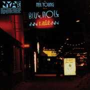 Neil Young / ニール・ヤング「Bluenote Cafe / ブルーノート・カフェ」