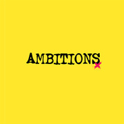 ONE OK ROCK(輸入盤のみ)「AMBITIONS [INTERNATIONAL VERSION]」