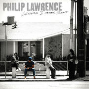 Philip Lawrence / フィリップ・ローレンス「LETTERS I NEVER SENT【輸入盤】」