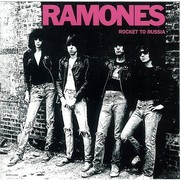 The Ramones / ラモーンズ「ROCKET TO RUSSIA(Expanded & Remastered) / ロケット・トゥ・ロシア+5」