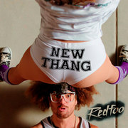 Redfoo / レッドフー「New Thang」