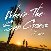 Redfoo / レッドフー「Where the Sun Goes(feat. Stevie Wonder)」