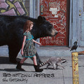 Red Hot Chili Peppers「The Getaway」