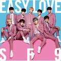 SF9「Easy Love(通常盤)」