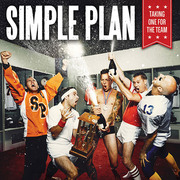 Simple Plan / シンプル・プラン「TAKING ONE FOR THE TEAM / テイキング・ワン・フォー・ザ・チーム」