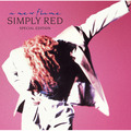 Simply Red / シンプリー・レッド 「A New Flame [Special Edition] / ニュー・フレイム(スペシャル・エディション)」