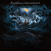 Sturgill Simpson / スタージル・シンプソン「A SAILOR'S GUIDE TO EARTH 【輸入盤】」