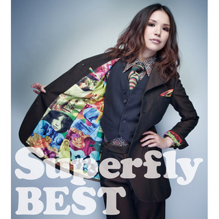 Superfly「Superfly BE...