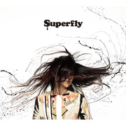 Superfly「黒い雫 & Coupling Songs:'Side B'(通常盤)」