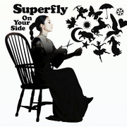 Superfly「On Your Side(初回生産限定盤)」