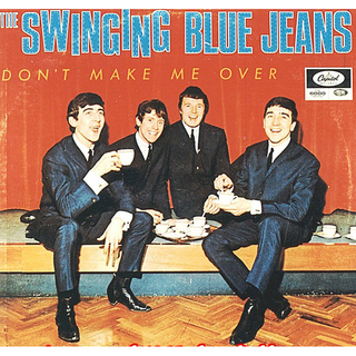 Swinging Blue Jeans / ザ・スウ...