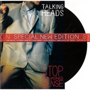 Talking Heads / トーキング・ヘッズ「STOP MAKING SENSE Special New Edition / ストップ・メイキング・センス ~オリジナル・サウンドトラック(完全版)~ トーキング・ヘッズ<Forever Soundtrack 1200>」