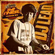 "The FINEST (V.A) / ザ・ファイネスト (V.A)「The FINEST ""PREMIUM MIX"" -Best of Hiphop/R&B Mix- by DJ LEAD from The Heavy Hitters / ザ・ファイネスト ""プレミアム・ミックス"" ベスト・オブ・ヒップホップ / R&Bミックス by DJリード from ザ・ヘヴィ・ヒッターズ」"