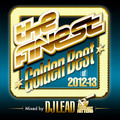 "「The FINEST ""Golden Best of 2012-2013"" - Mixed by DJ Lead from The Heavy Hitters」"