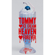 Tommy heavenly6「TOMMY ICE CREAM HEAVEN FOREVER(初回限定盤)」