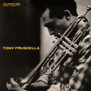 Tony Fruscella / トニー・フラ...