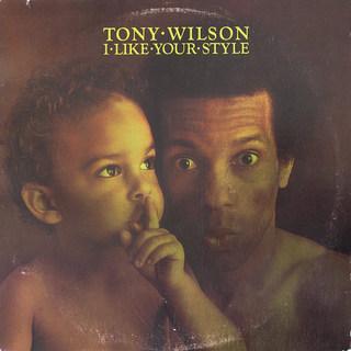 Tony Wilson / トニー・ウィルソ...