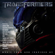 TRANSFORMERS(O.S.T) / トランスフォーマー(O.S.T)「MUSIC FROM AND INSPIRED BY TRANSFORMERS:THE ALBUM / トランスフォーマー」