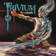 TRIVIUM / トリヴィアム「The Crusade〈Special Price 1500〉 / ザ・クルセイド(初回限定特別価格1500)」
