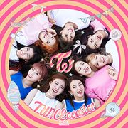 TWICE「TWICEcoaster:LANE1」