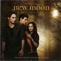 「THE TWILIGHT SAGA:NEW MOON / ニュームーン/トワイライト・サーガ<Forever Soundtrack 1200>」