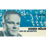 Werner Muller and His Orchestra / ウェルナー・ミューラー・オーケストラ