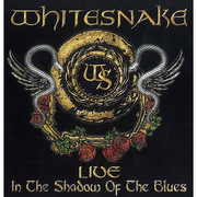 Whitesnake / ホワイトスネイク「LIVE In The Shadow Of The Blues / グレイテスト・ヒッツ・ライヴ + 4 NEW SONGS(2013年来日記念盤スペシャル・プライス)」