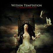 Within Temptation / ウィズイン・テンプテーション「The Heart Of Everything〈Special Price 1500〉 / ザ・ハート・オヴ・エヴリシング(初回限定特別価格1500)」