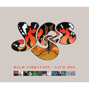Yes / イエス「YES:HIGH VIBRATION - SACD BOX / YES:HIGH VIBRATION - SACD BOX(完全生産限定盤)」