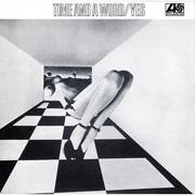 Yes / イエス「Time And A Word / 時間と言葉<7インチ・サイズ紙ジャケット&SACDハイブリッド盤>」