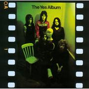 Yes / イエス「The Yes Album / サード・アルバム<7インチ・サイズ紙ジャケット&SACDハイブリッド盤>」
