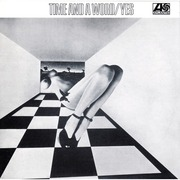 Yes / イエス「Time And A Word / 時間と言葉」