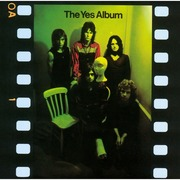 Yes / イエス「The Yes Album / サード・アルバム」