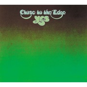 Yes / イエス「Close To The Edge / 危機」