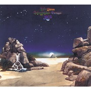 Yes / イエス「Tales From Topographic Oceans / 海洋地形学の物語」