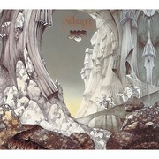 Yes / イエス「RELAYER / リレイヤー 」
