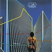 Yes / イエス「GOING FOR THE ONE / 究極」