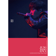 "ジョン・ヨンファ(from CNBLUE)「JUNG YONG HWA 1st CONCERT in JAPAN ""One Fine Day""【Blu-ray】」"