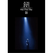 "ジョン・ヨンファ(from CNBLUE)「JUNG YONG HWA 1st CONCERT in JAPAN ""One Fine Day""【Blu-ray】(BOICE限定盤)」"