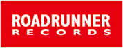 「ROADRUNNER RECORDS」サイトへ