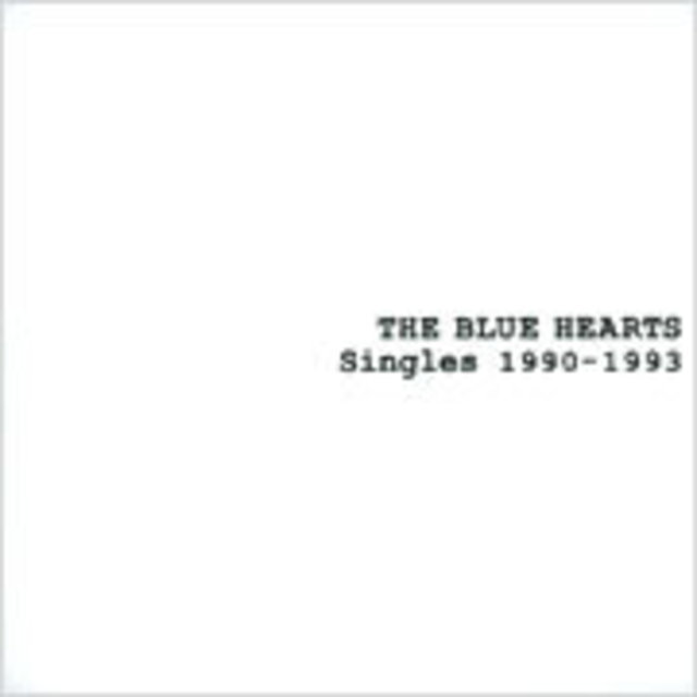 THE BLUE HEARTSの画像 p1_8
