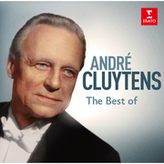Andre Cluytens / アンドレ・クリュイタンス 「Andre Cluytens / The Best of / ザ・ベスト・オブ(UHQCD)」