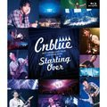 CNBLUE「CNBLUE 2017 ARENA LIVE TOUR ~Starting Over~ @YOKOHAMA ARENA(BOICE限定盤 BD+グッズ)」
