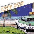 「CITY POP~WARNER MUSIC JAPAN edition」