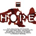 「HOPE-WARCHILD ALBUM FOR THE CHILDREN OF IRAQ」