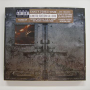 Disturbed / ディスターブド「ASYLUM [CD+DVD PREMIUM LIMITED EDITION] / アサイラム」
