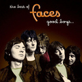 Faces / フェイセズ「GOOD BOYS... WHEN THEY'RE ASLEEP:THE BEST OF FACES / ベスト・オブ・フェイセズ<ヨウガクベスト1300 SHM-CD>」