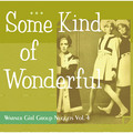 「SOME KIND OF WONDERFUL - Waner Girl Group Nuggets Vol. 4 / サム・カインド・オブ・ワンダフル~~ワーナー・ガール・グループ・ナゲッツ Vol.4」