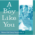 「A BOY LIKE YOU- Warner Girl Group Nuggets Vol. 5 / ア・ボーイ・ライク・ユー~ワーナー・ガール・グループ・ナゲッツ Vol.5」