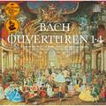 J.S.Bach:Orchestral Suites 1-4(1966 Recording) / J.S.バッハ:管弦楽組曲 全曲(1966年録音)